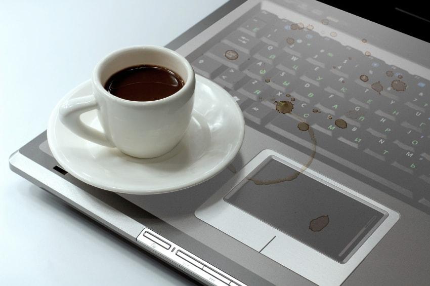 Tru Coffee Maker Not Working : Laptop Drape Keyboard Covers by Man & Machine