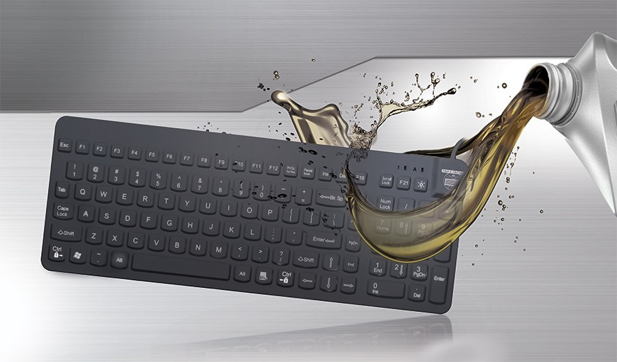 really o cool keyboard dunk