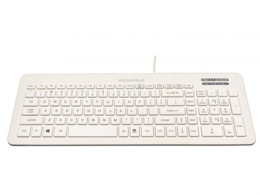 Very Cool Keyboard