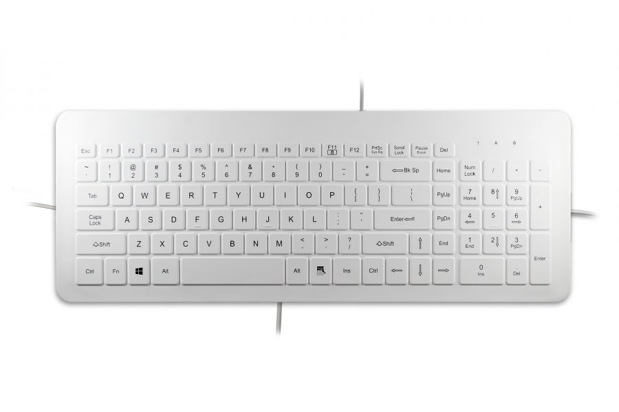Very Cool Flat; Very Cool Keyboard with Very Cool Fitted Drape