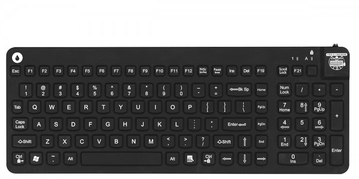 really-o-cool-keyboard-oil-resistant-keyboard-black-2